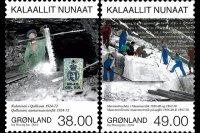 Grónsko 1/2013