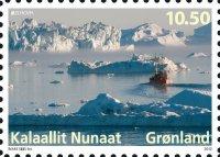 Grónsko 2/2012