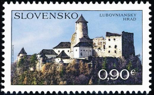 Historické výročia: Lubovniansky hrad