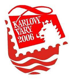 III. filatelistická výstava Euregia Egrensis Karlovy Vary 2006 - Hotel Thermal 24 - 27. srpna