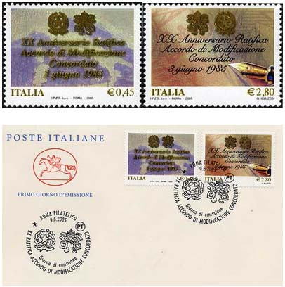 Itálie 2/2005