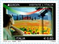 Itálie 2/2012