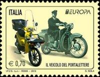 Itálie 2/2013