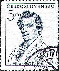 Jan Mráček