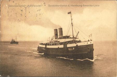 Je posílání pohlednic z dovolených minulostí?
