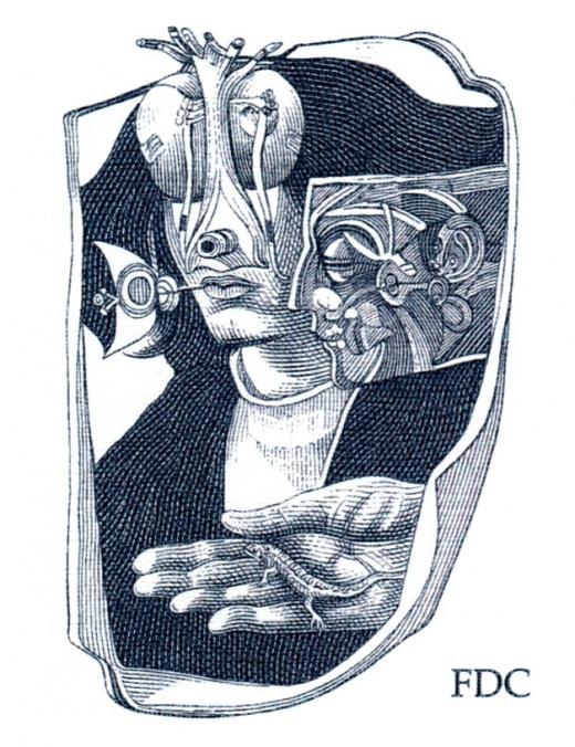 Josef Liesler - aršík
