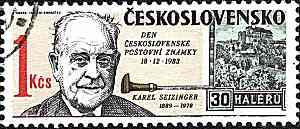Karel Seizinger