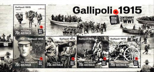 Když se řekne Gallipoli