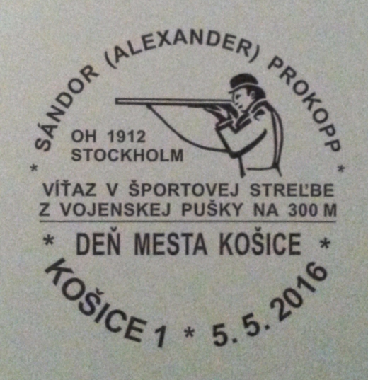 Košice, európske mesto športu 2016