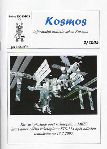 Kosmos 2/2005