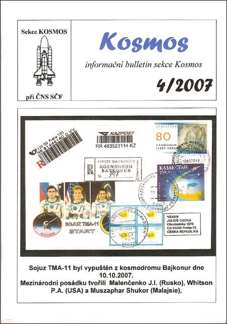 Kosmos 4/2007