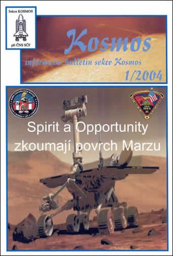 Kosmos číslo 1/2004