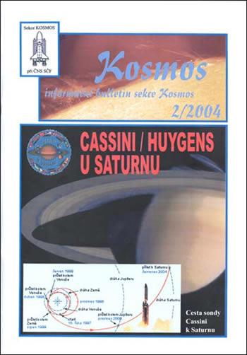 Kosmos číslo 2/2004