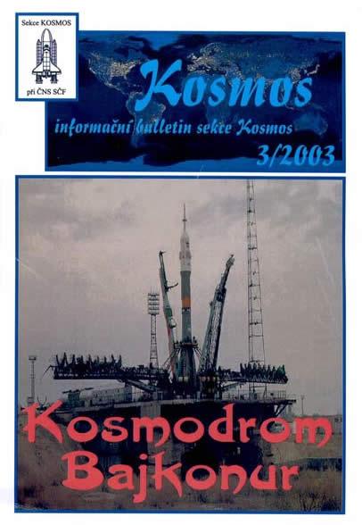 Kosmos číslo 3/2003