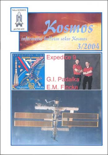 Kosmos číslo 3/2004