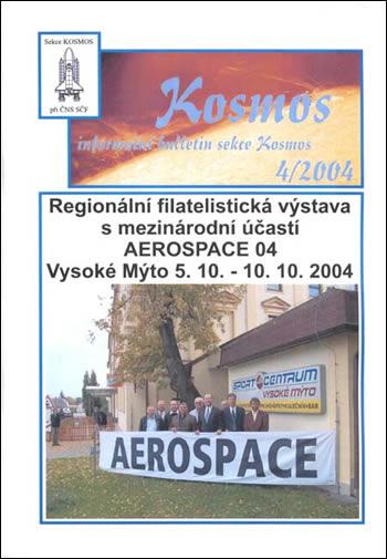 Kosmos číslo 4/2004