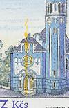 Kostel sv. Alžběty - svatozář