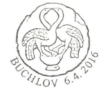 Krásy naší vlasti - Hrad Buchlov