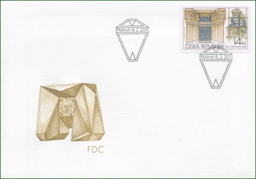 Kubistická architektura (Dům u Černé Matky Boží)