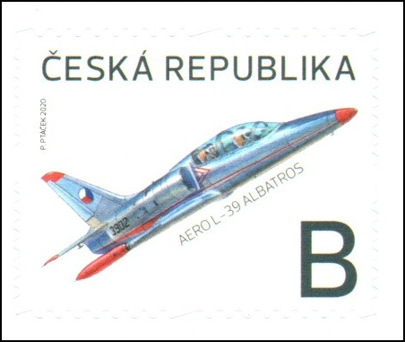 Letadlo Aero Albatros