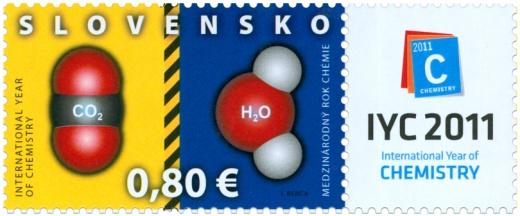 Medzinárodný rok chémie