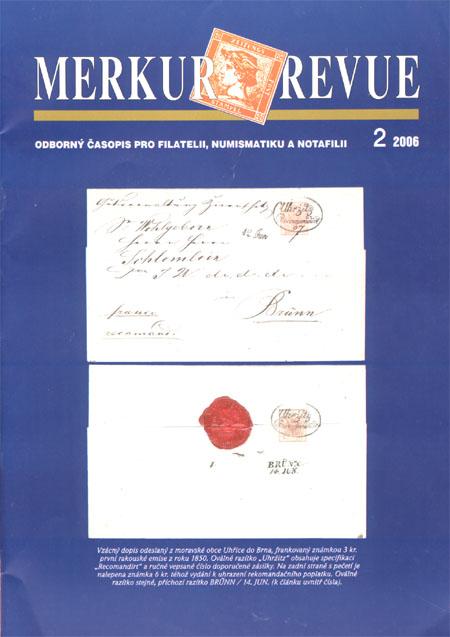 Merkur-Revue 2/2006