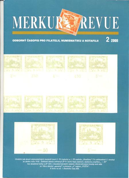 Merkur-Revue 2/2008