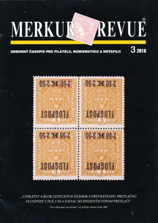 Merkur-Revue 3/2018