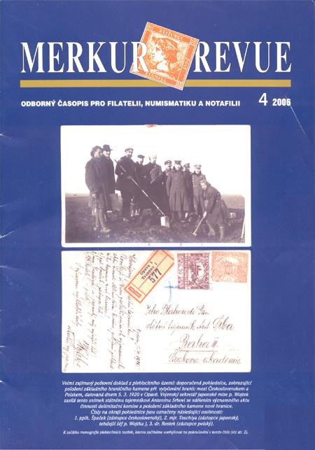 Merkur-Revue 4/2006