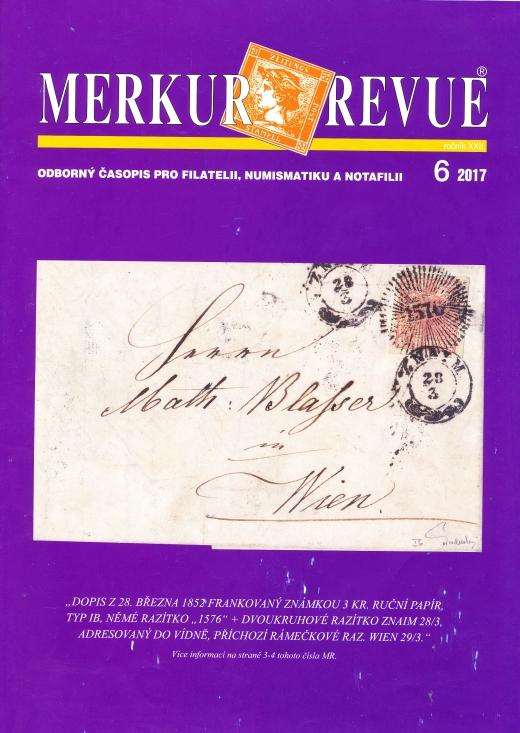 Merkur-Revue 6/2017