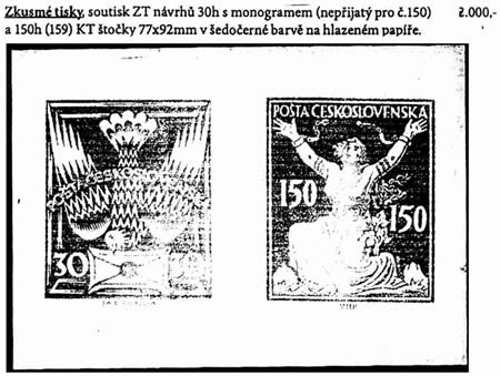 Merkur-Revue: Novotisky či zneužité štočky?