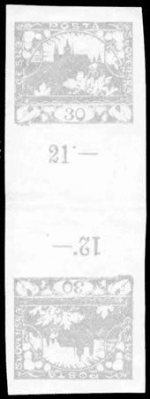 Merkur-Revue: Podzimní aukce firmy Majer