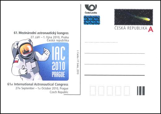 Mezinárodní astronautický kongres IAC 2010