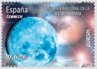 Mezinárodní rok astronomie
