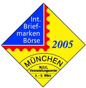 Mezinárodní známkové dny v Německu