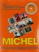 MICHEL: Deutschland 2005/2006