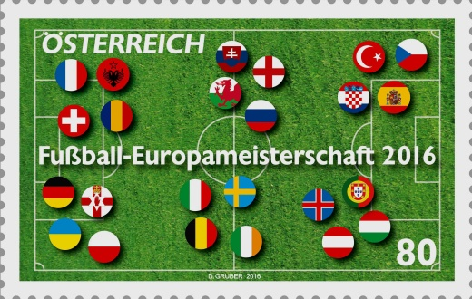 Mistrovství Evropy ve fotbale 2016