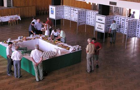 Mladá Boleslav 2007 – Den první