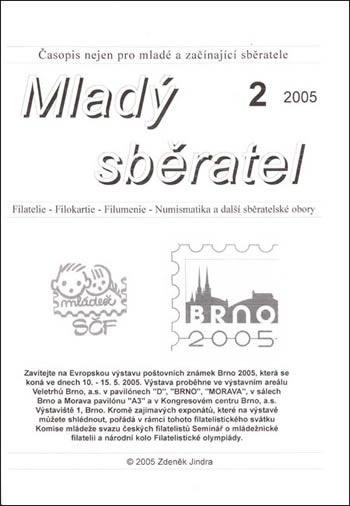 Mladý sběratel 2/2005