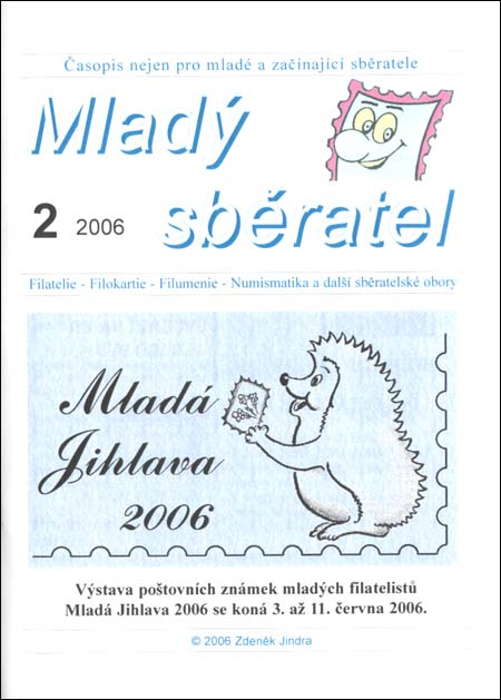 Mladý sběratel 2/2006