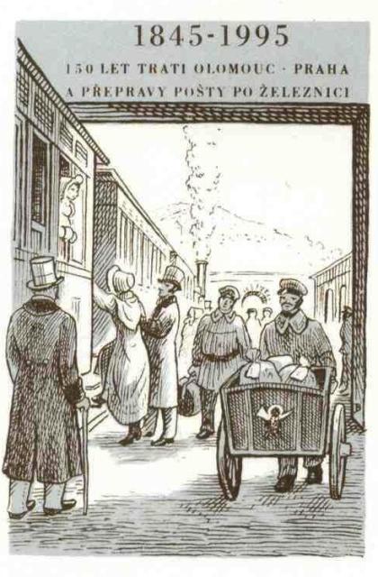 Námětová filatelie XXIII.