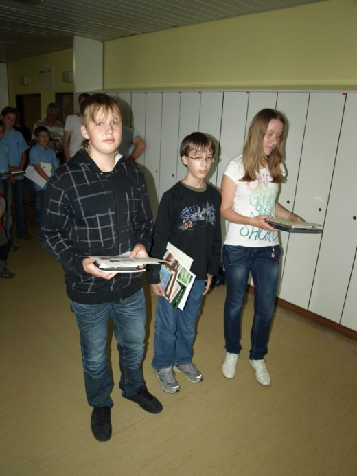 Národní kolo 37. ročníku filatelistické olympiády – BRNO  2010