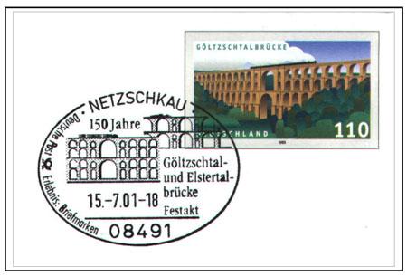 Návštěva na setkání filatelistů v Lipsku