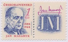 Nazdar, lepiči! Jan Masaryk