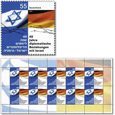Německo 2/2005