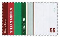 Německo 2/2006