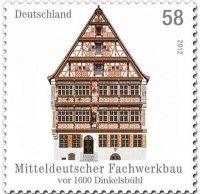 Německo 4/2012
