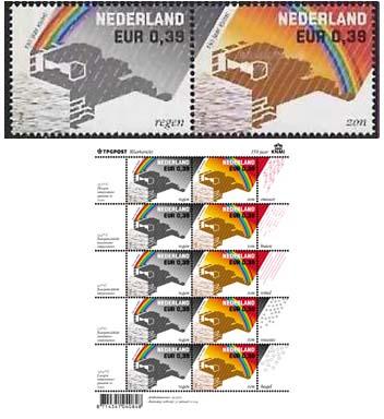 Nizozemí 1/2004