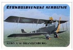 O prvom slovenskom aerograme II.