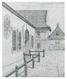 Obrázky z dějin poštovnictví XII. – Poštmistrovská dynastie svobodných pánů Paarů